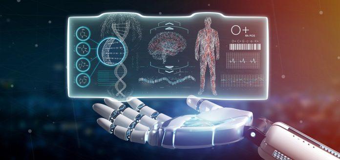 AI e medicina