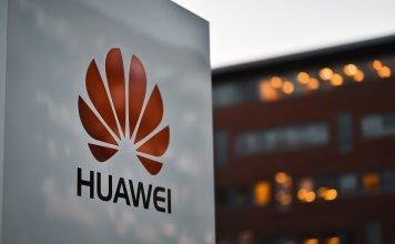 Simbolo Huawei