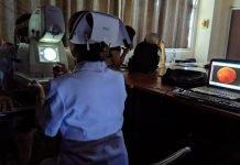 Google Health Thailand screening