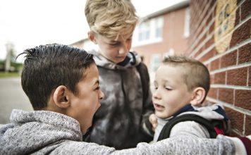 Violenza nelle scuole