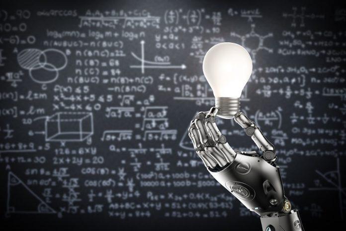 Robot inventore