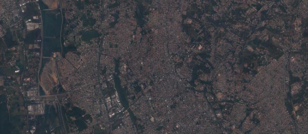 Città che non esiste