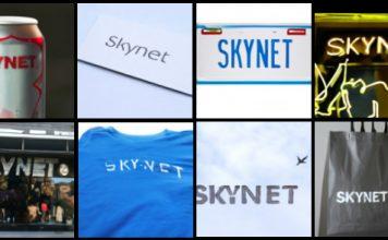 DALL-E Skynet