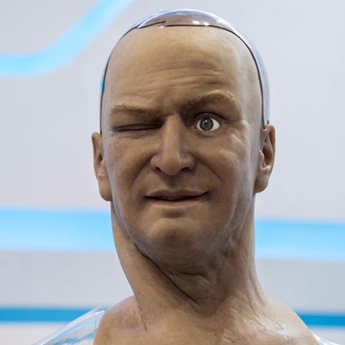 Han di Hanson Robotics
