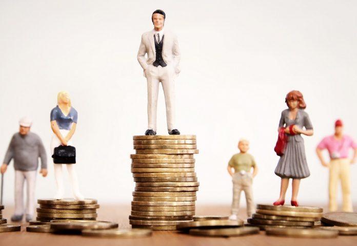 Bias - Diseguaglianza