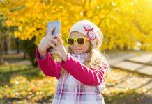 Bambini e smartphone