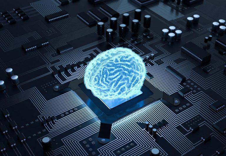 Cervello CPU