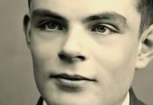 Alan Turing deep nostalgia