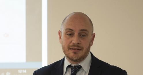 Ing. Ernesto Di Iorio - CEO di QuestIT