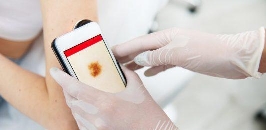 Google app dermatologica