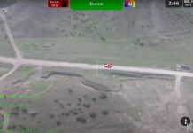 Il drone turco Kargu