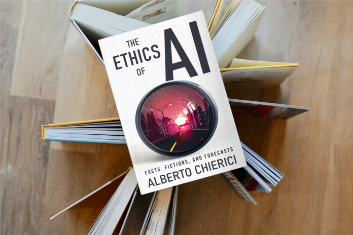 The Ethics of AI: Facts, Fictions, and Forecasts