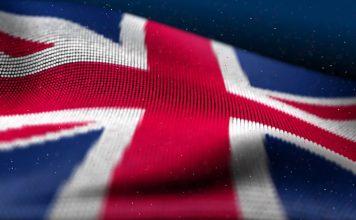 Bandiera del Regno Unito / UK
