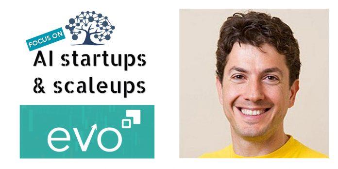 Fabrizio Fantini, CEO di Evo